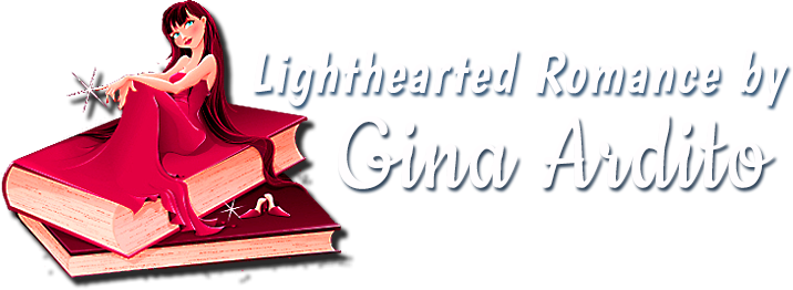 Lighthearted Romance by Gina Ardito